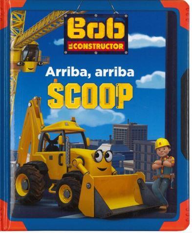 ARRIBA, ARRIBA SCOOP