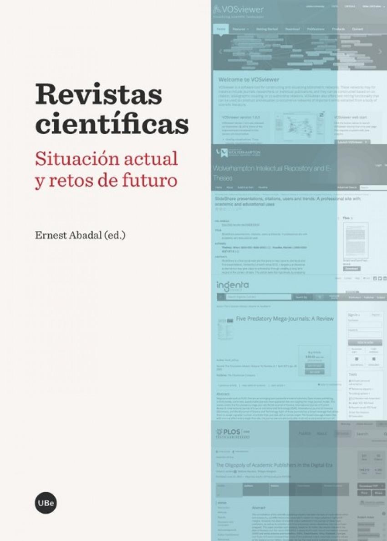 Revistas científicas: situacion actual y retos del futuro