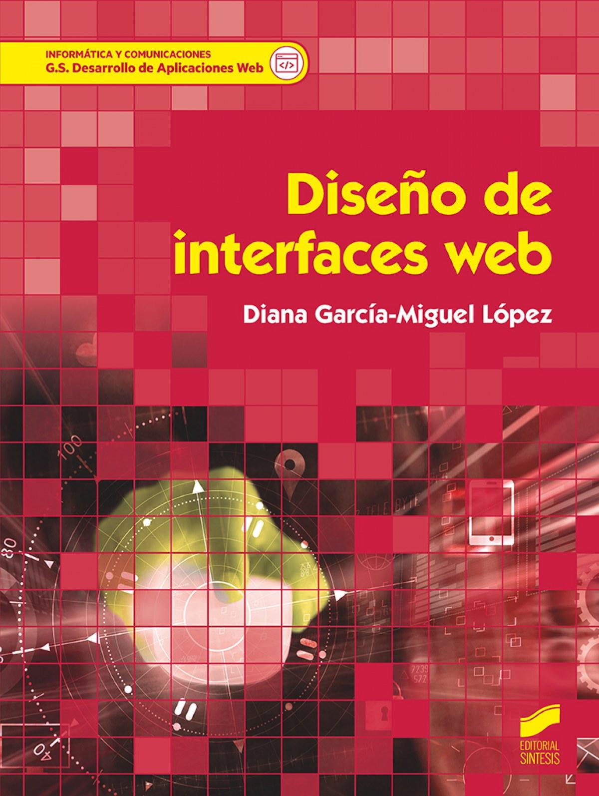 DISEÑO DE INTERFACES WEB 2019
