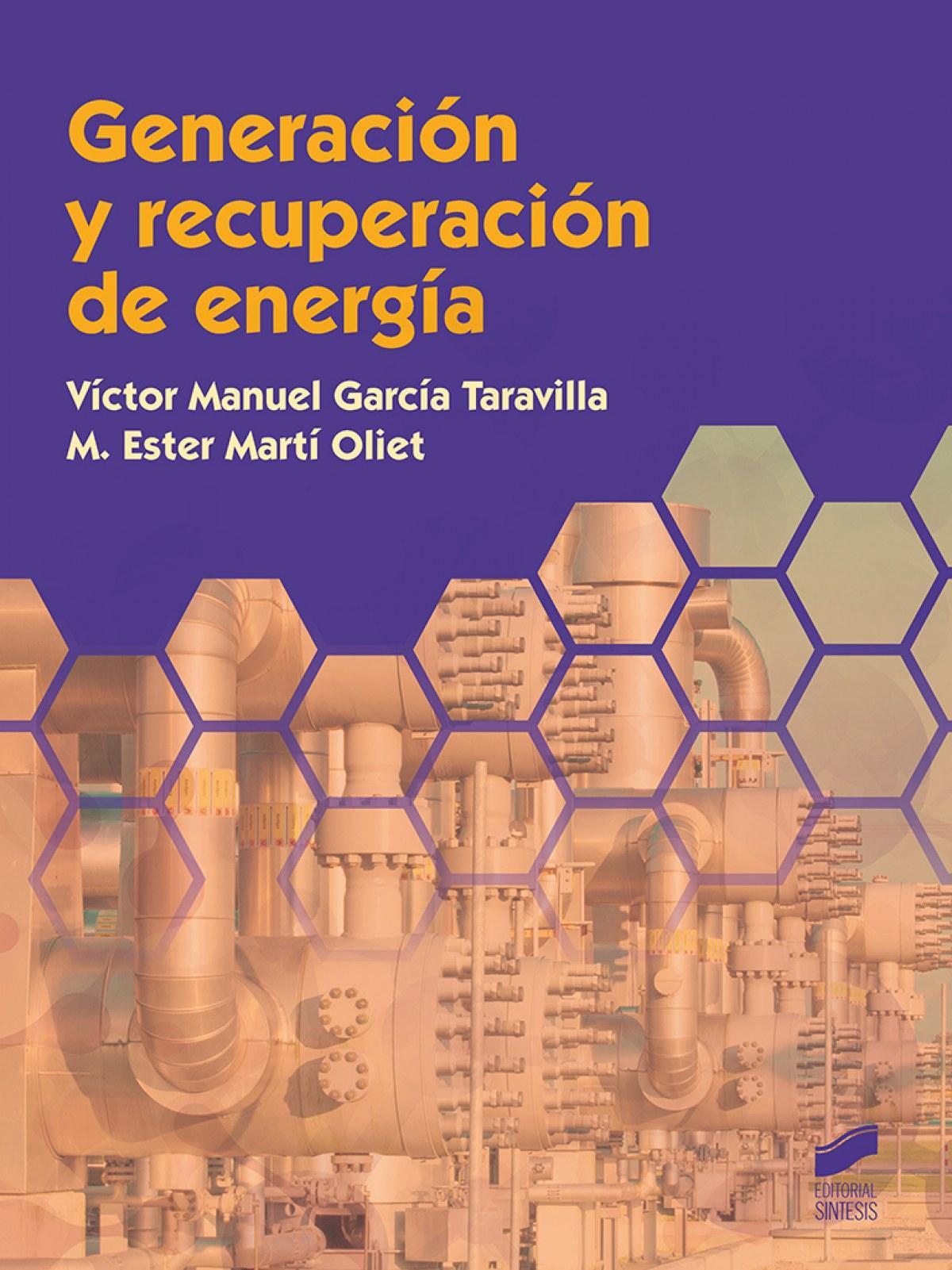 Generación y recuperación de energía