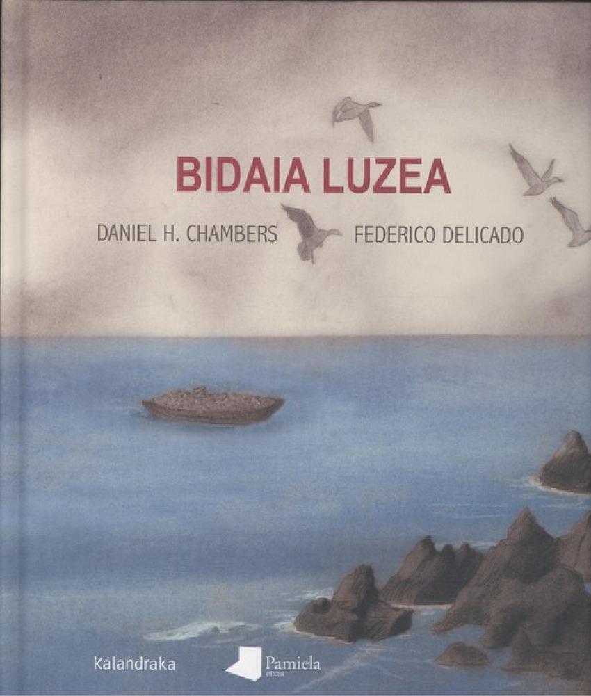 BIDAIA LUZEA
