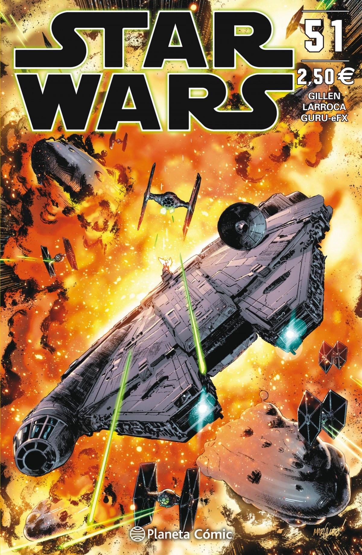 STAR WARS 51