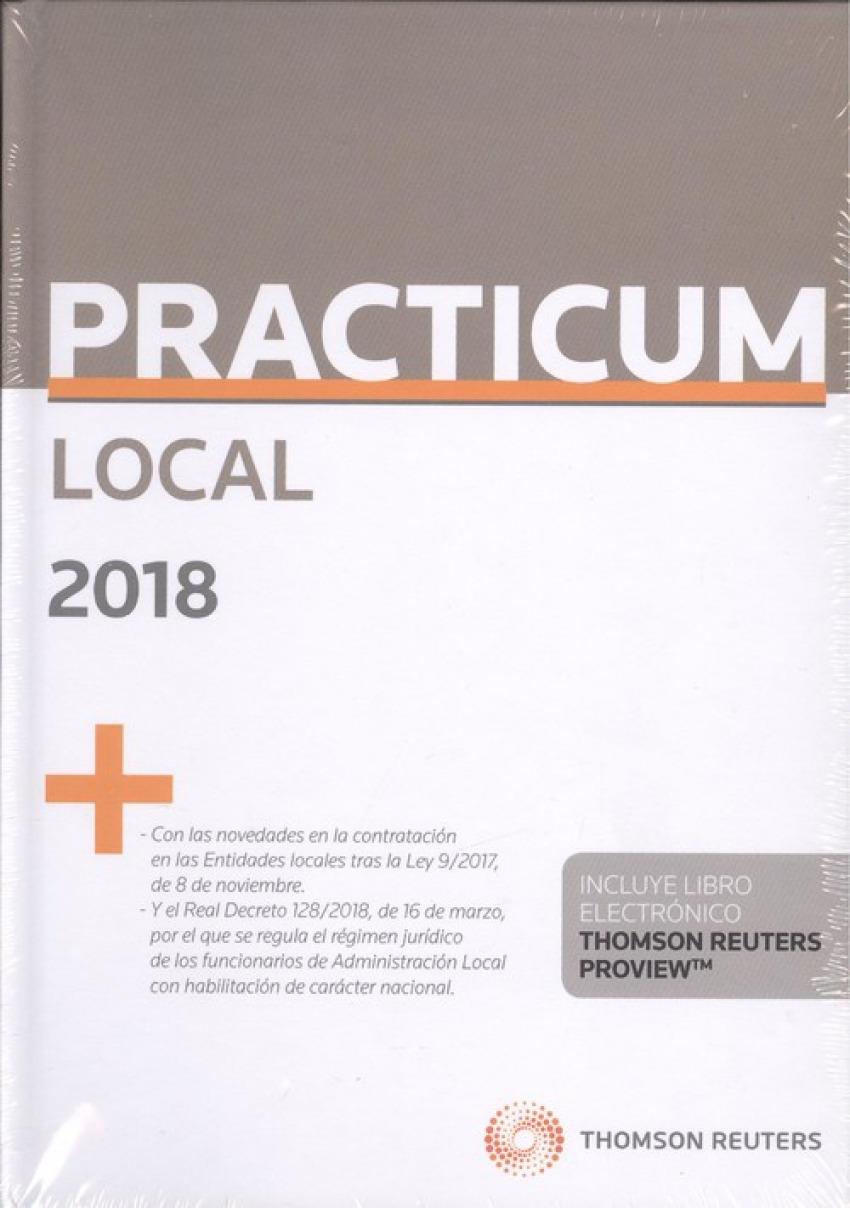 PRACTICUM LOCAL 2018 (DÚO)