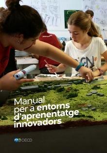 Manual per a entorns d'aprenentatge innovadors