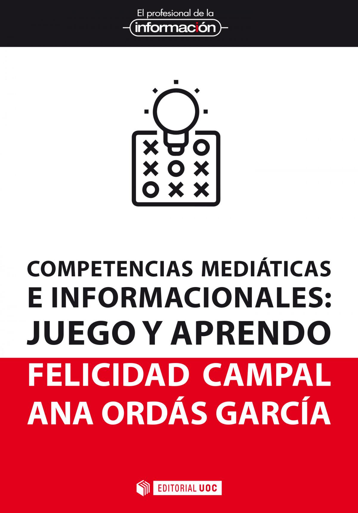 Competencias mediáticas e informacionales