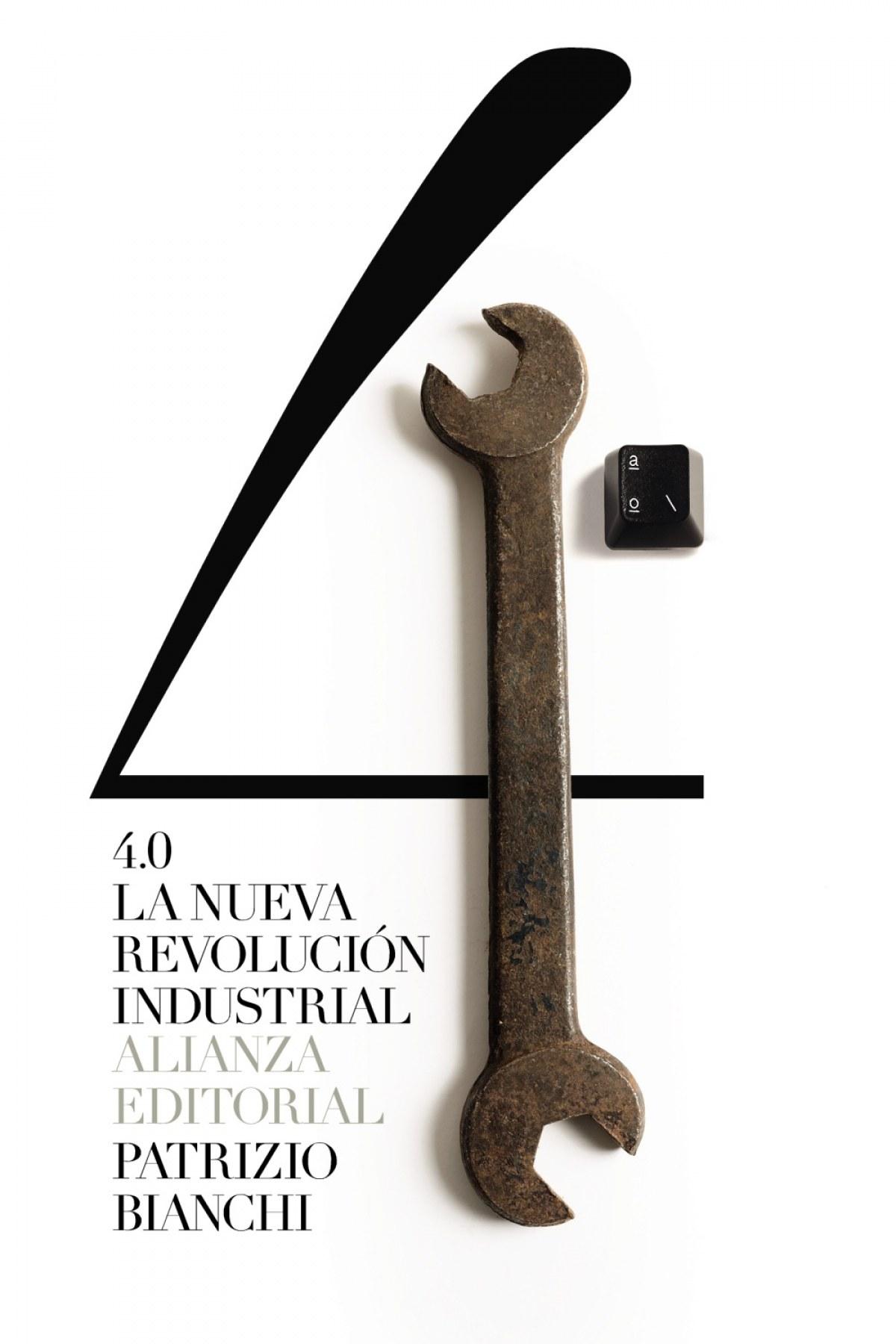 4.0: La nueva revolución industrial