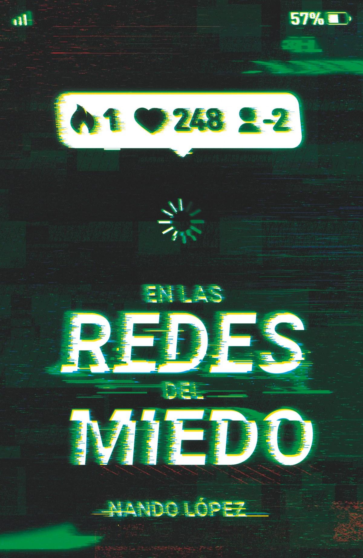 EN LAS REDES DEL MIEDO 9788491825128
