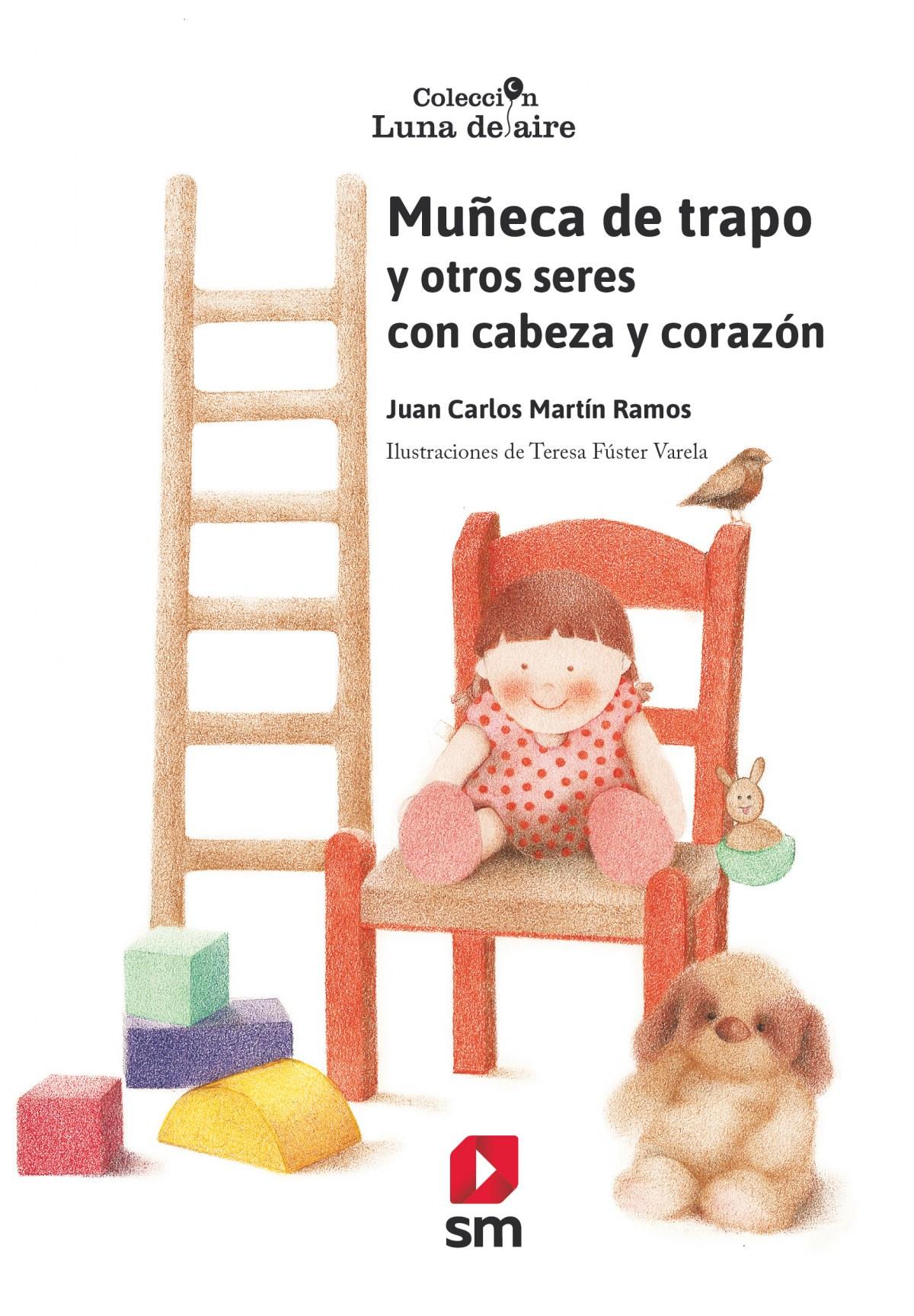 Muñeca de trapo