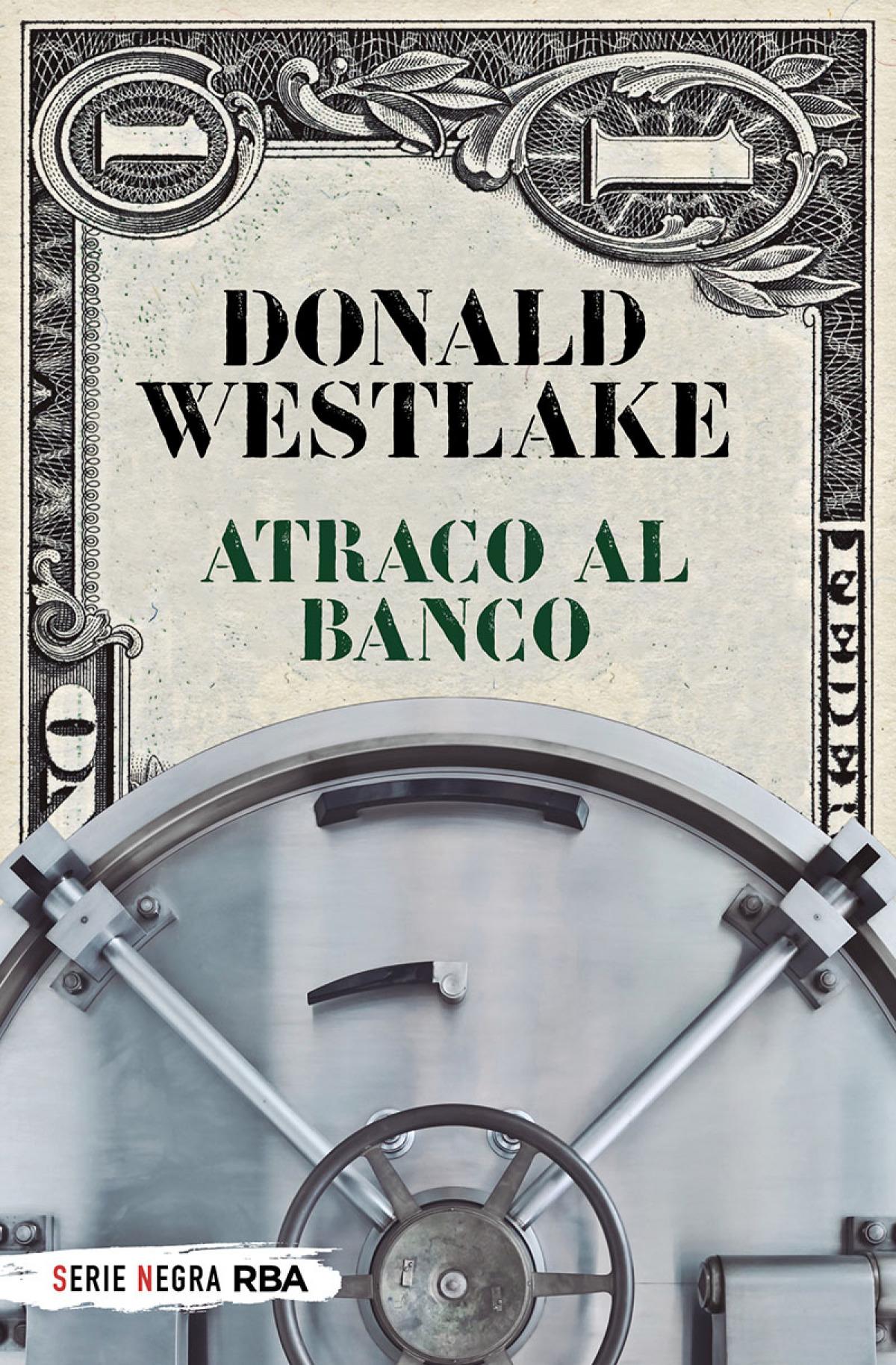 Atraco al banco (Bolsillo)