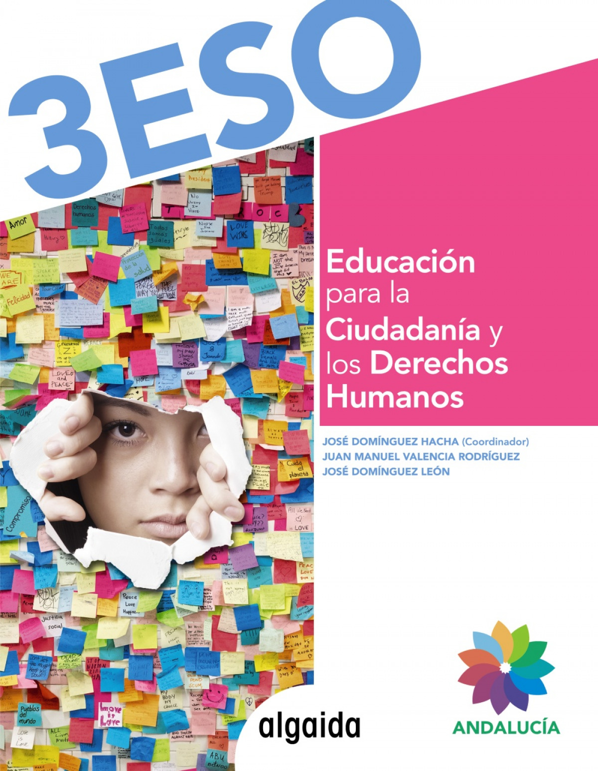 Educación para la ciudadanía y los derechos humanos 3º ESO