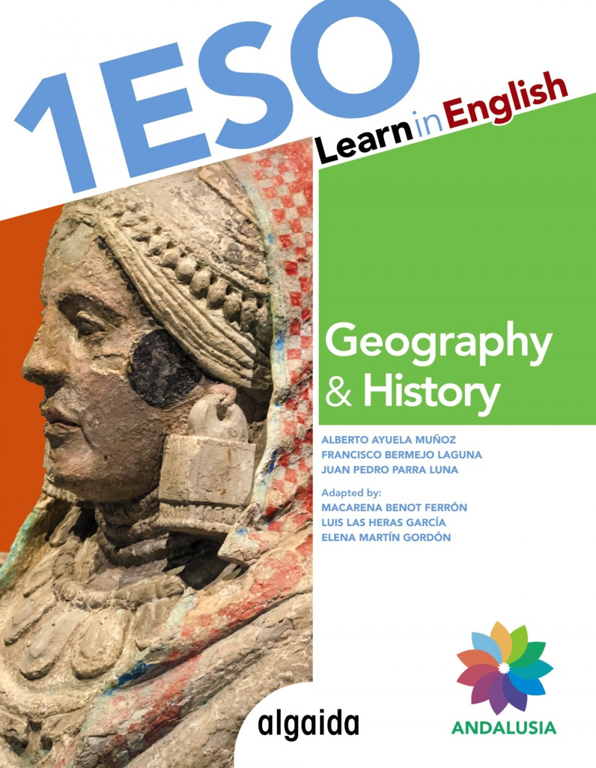 Learn in English. Geography