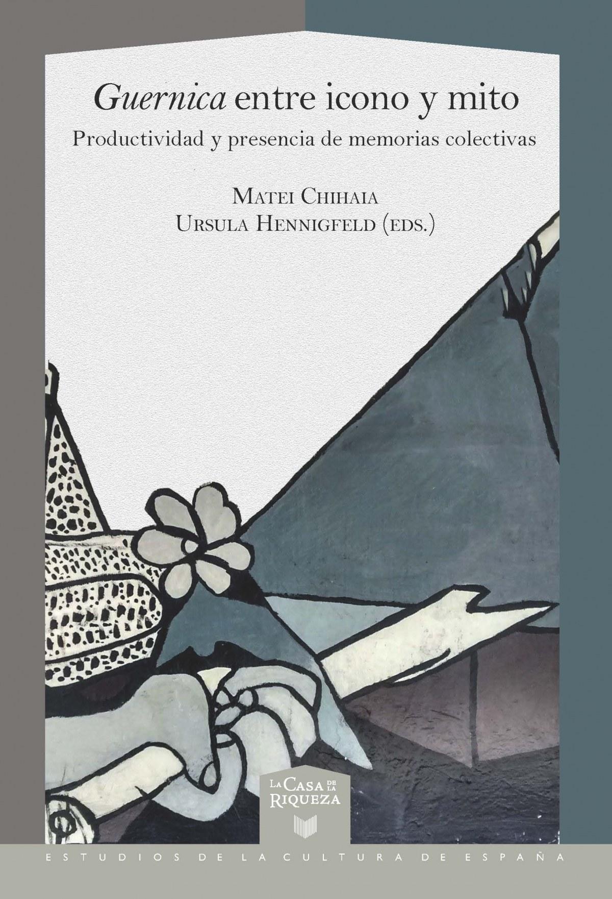 Guernica entre icono y mito.product.presencia memorias col