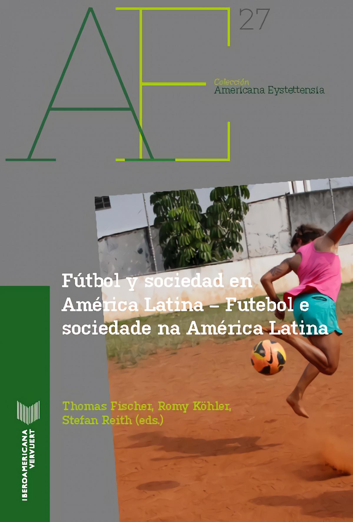 Fútbol y sociedad en América Latina