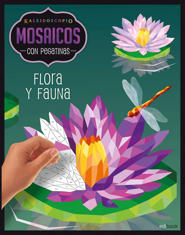 FLORA Y FAUNA 9788491960393