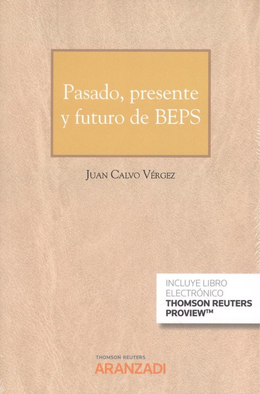 PASADO, PRESENTE Y FUTURO DEL BEPS + EBOOK