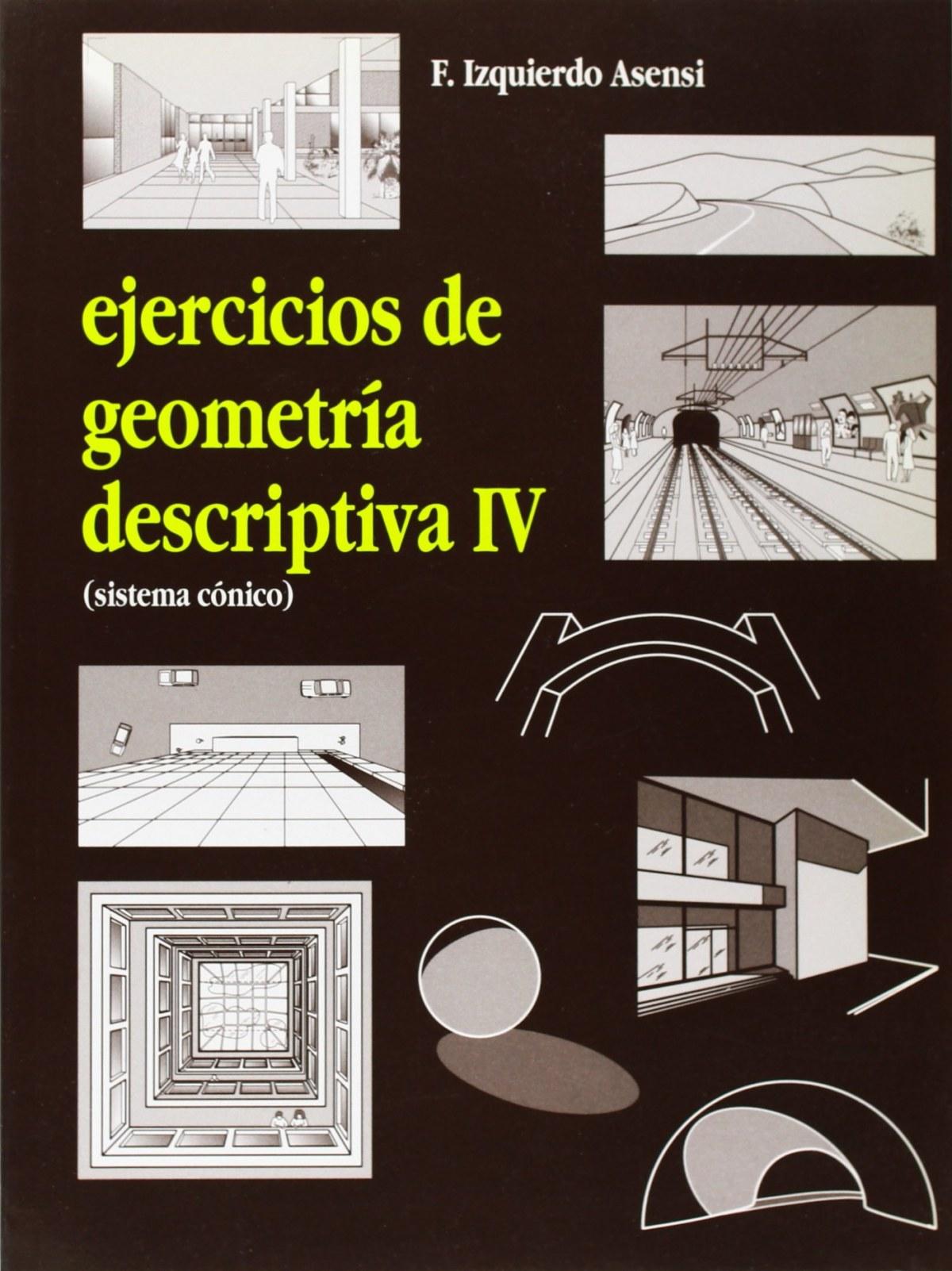 Ejercicios geometria descriptiva