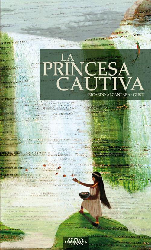 La princesa cautiva