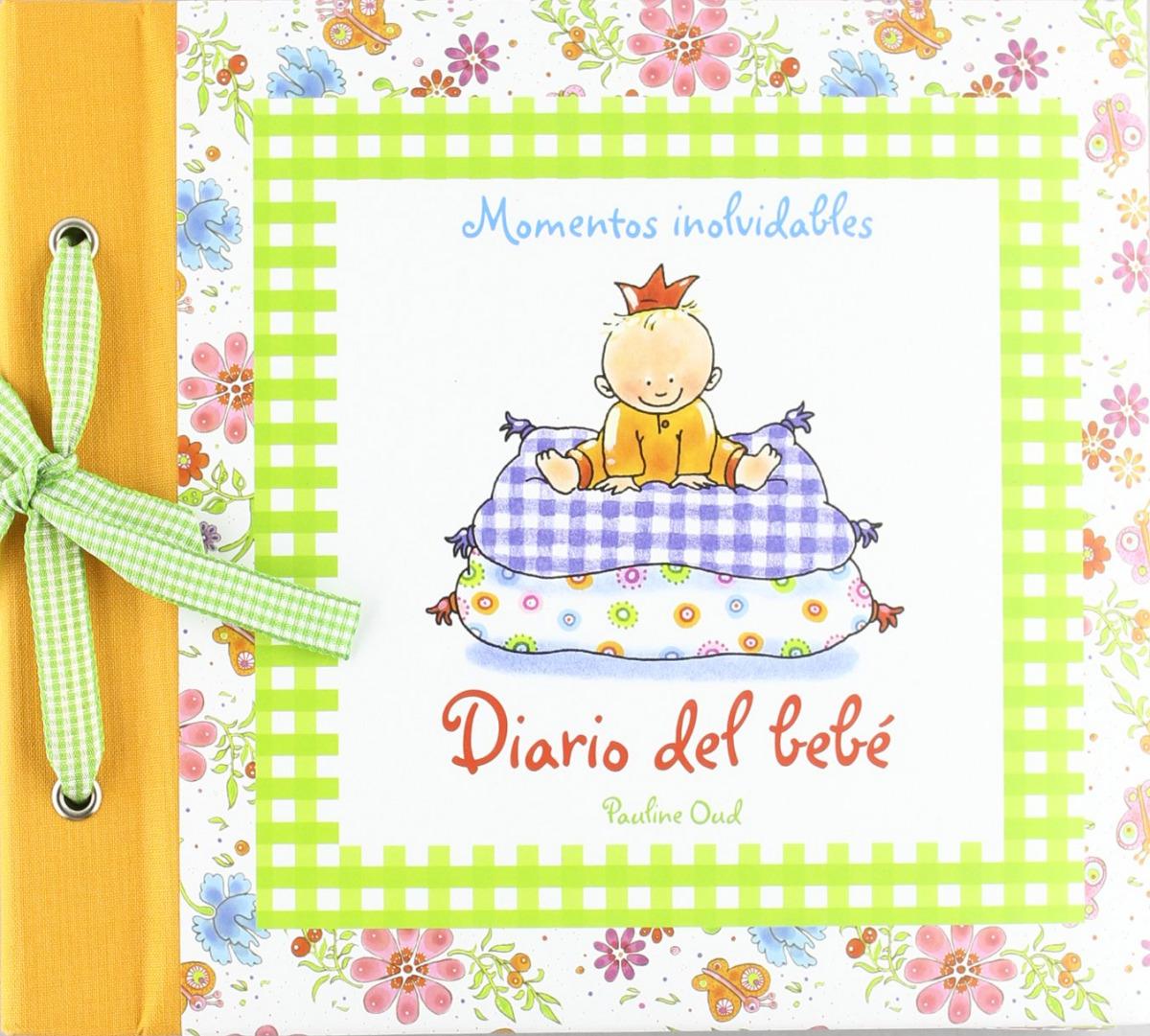 Diario del bebé