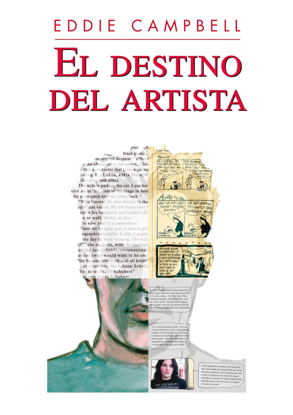 Destino Del Artista