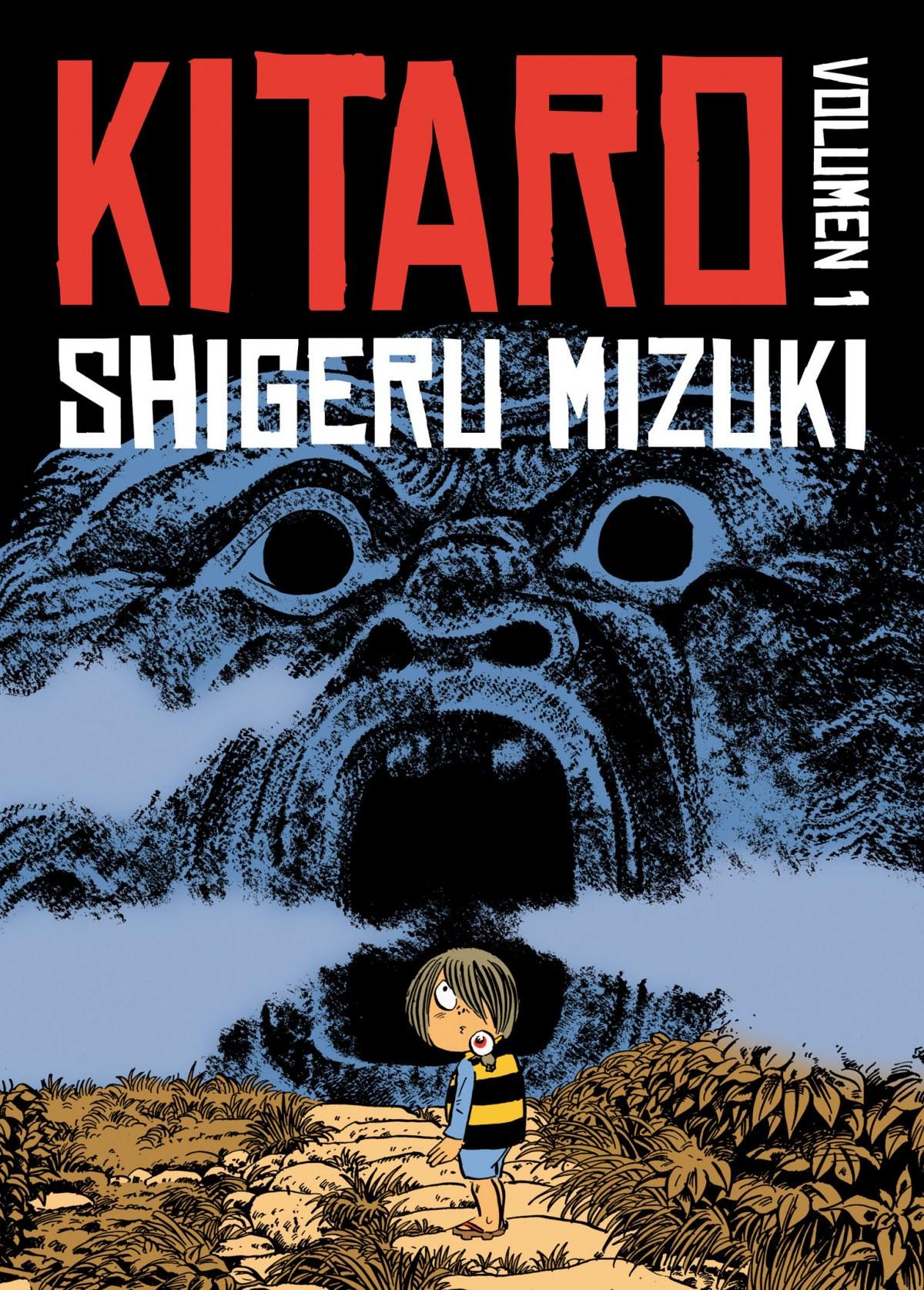 Kitaro, 1