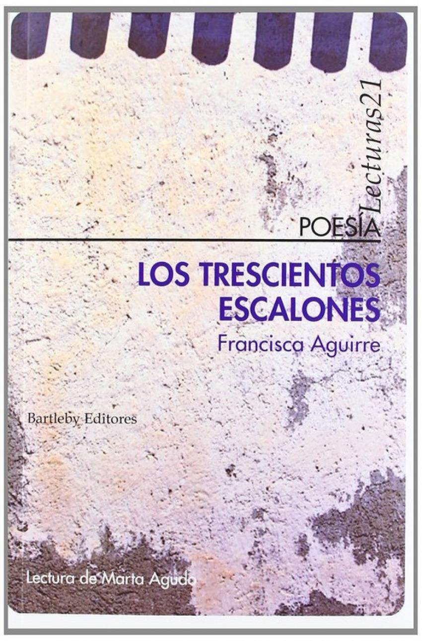 LOS TRESCIENTOS ESCALONES