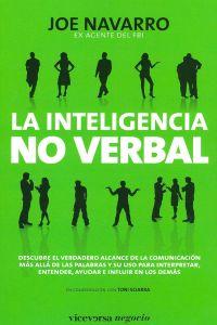 La inteligencia no verbal