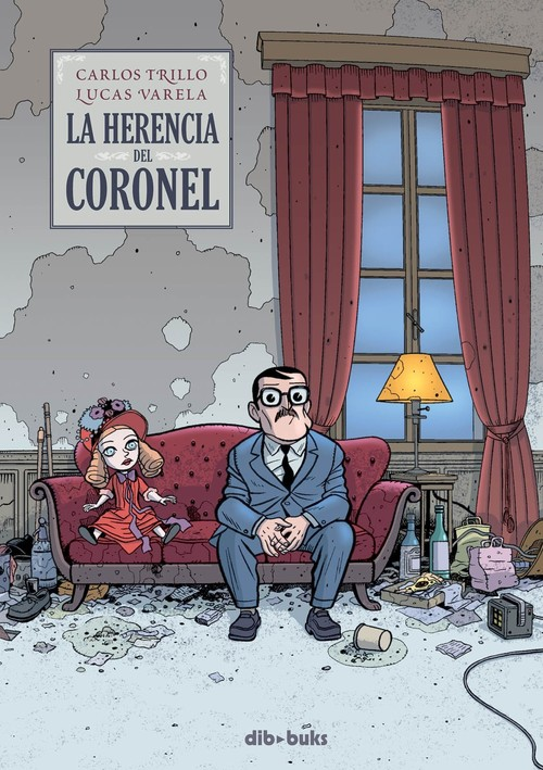 Herencia Del Coronel