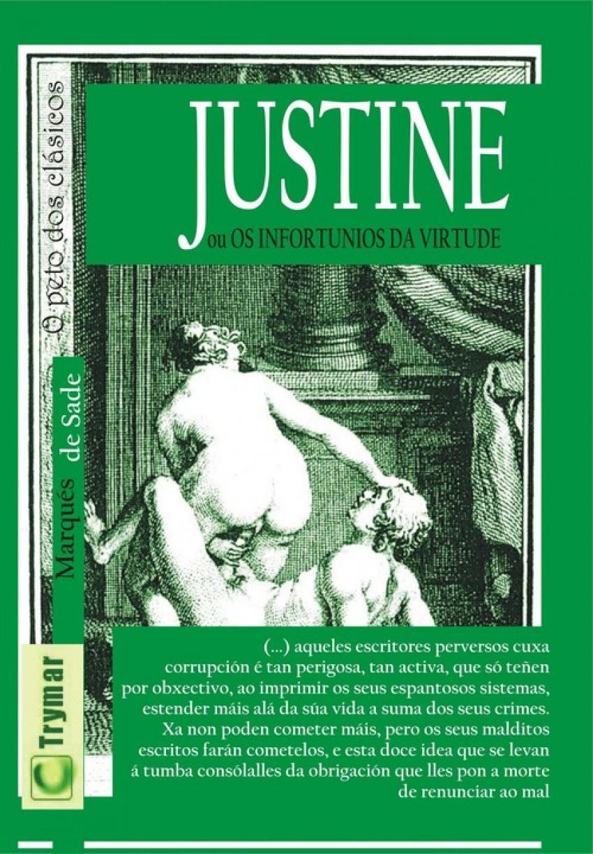 Justine ou os infortunios da virtude
