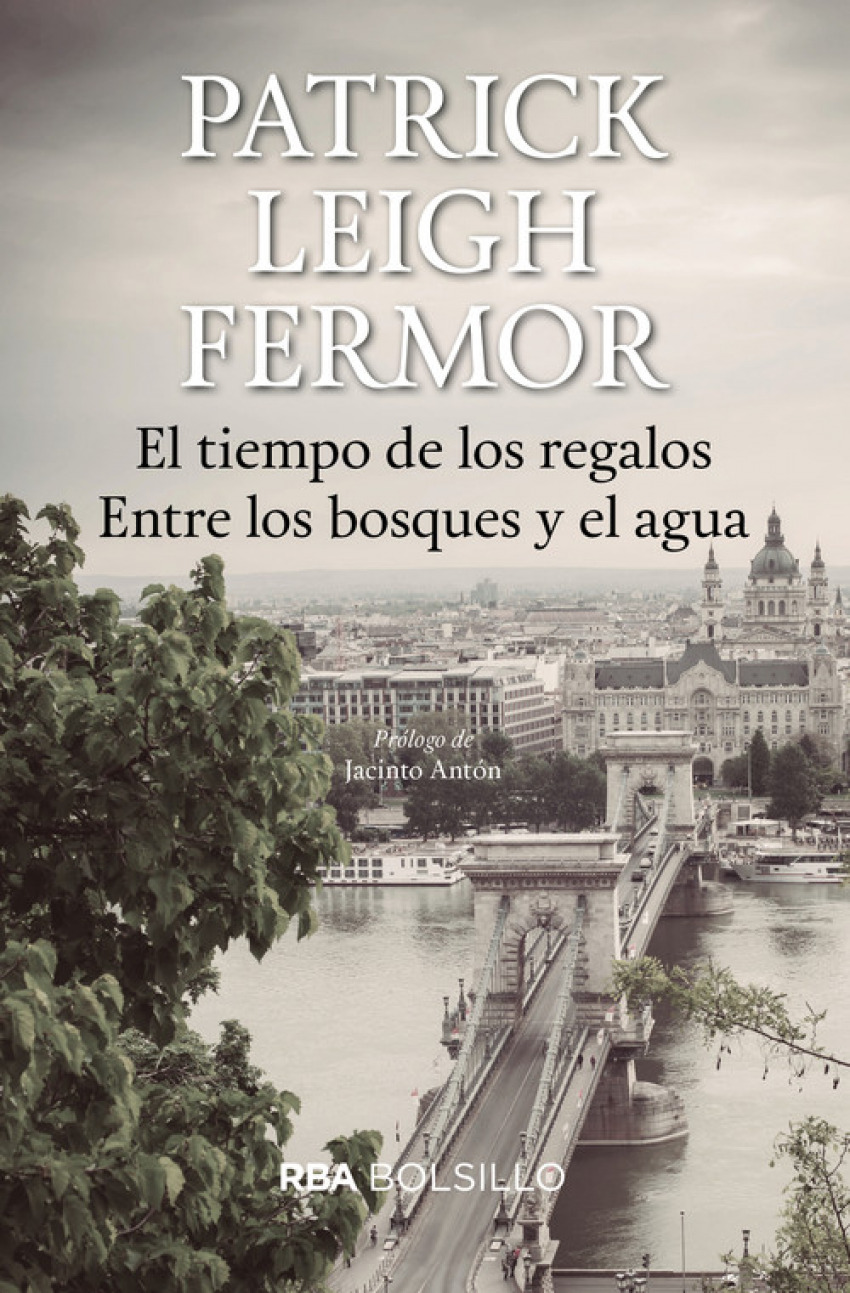 EL TIEMPO DE LOS REGALOS/ENTRE LOS BOSQUES Y EL AGUA 9788492966936