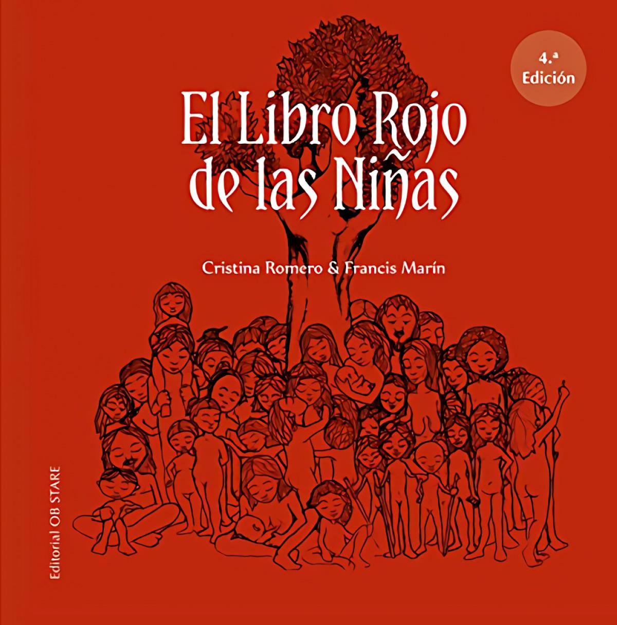 LIBRO ROJO DE LAS NIÑAS, EL (4º ED.)