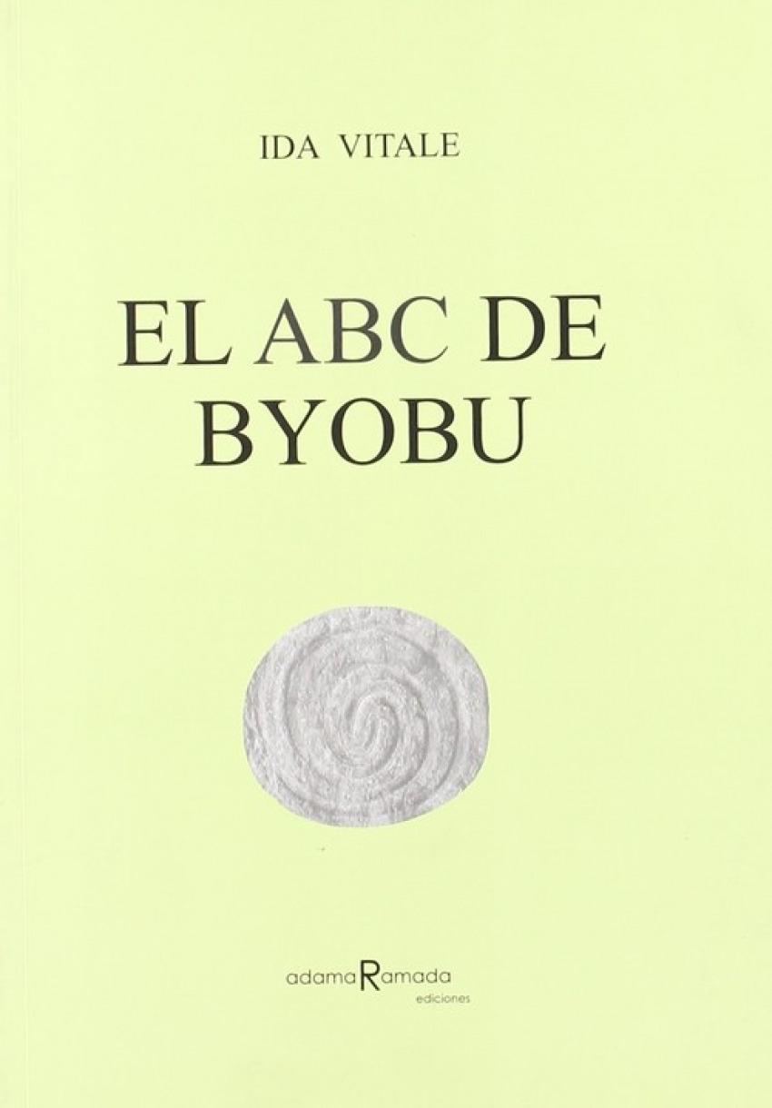 EL ABC DE BYOBU