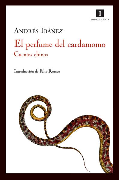 EL PERFUME DEL CARDAMOMO