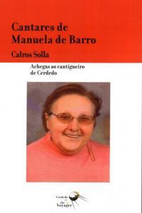 Cantares de Manuela Barro