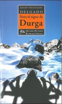 Sota, el signe de Durga