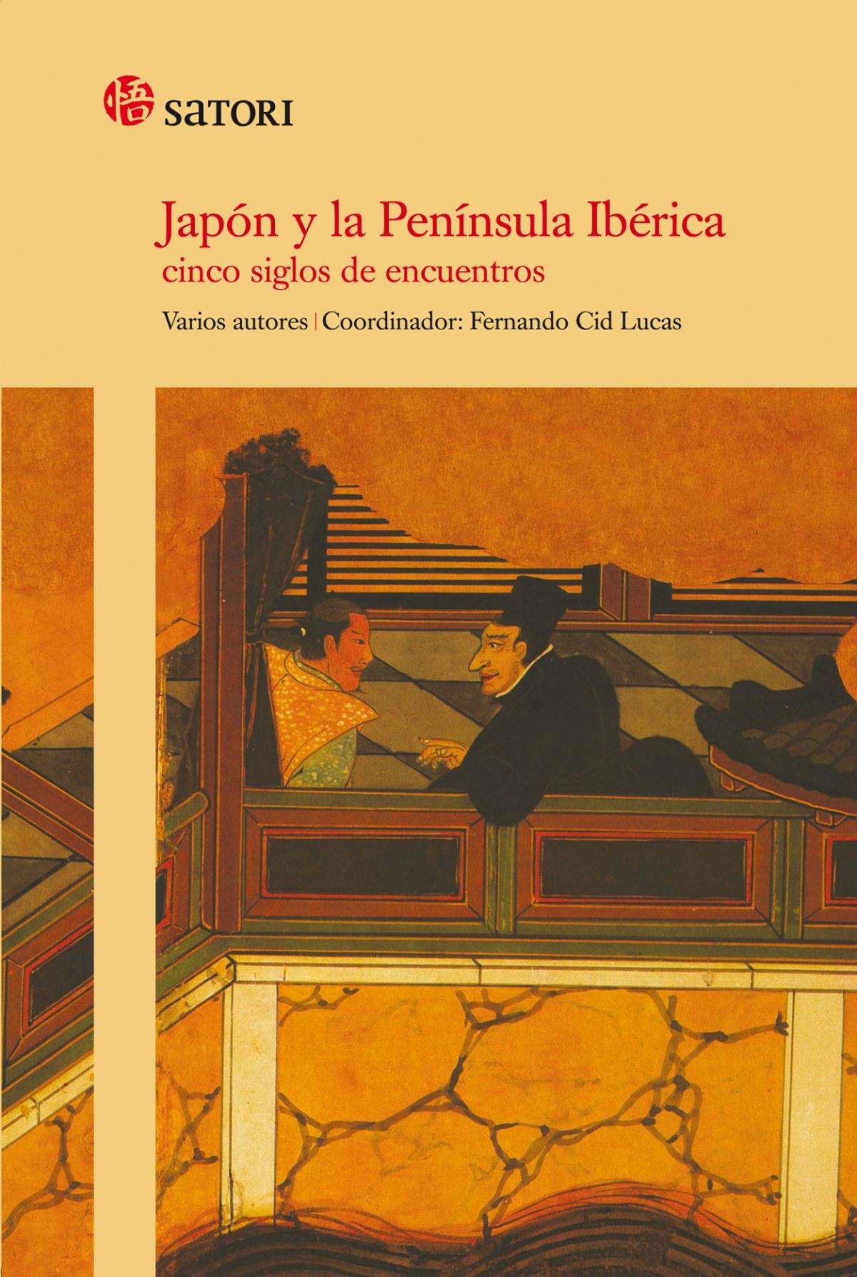 Japón y la Península Ibérica