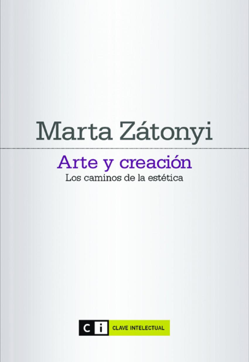 ARTE Y CREACIóN