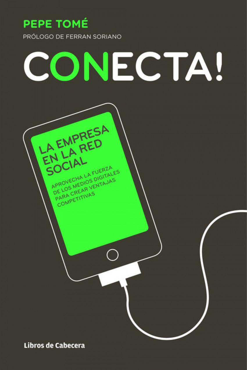 CONECTA! LA EMPRESA EN LA RED SOCIAL