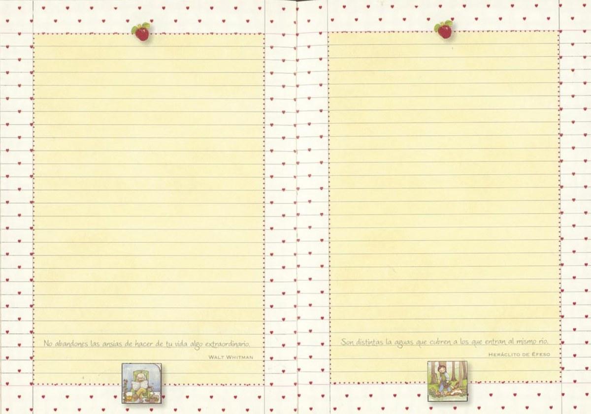 Cuaderno para apuntar los momentos de felicidad 9788493925567