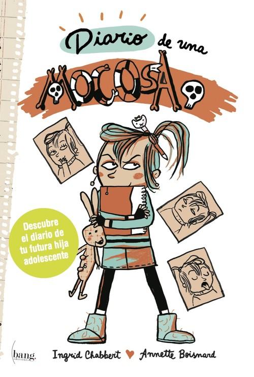 Diario De Una Mocosa