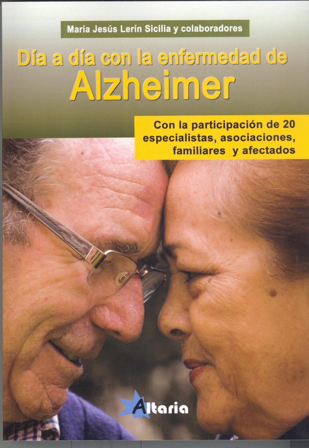 Día a día con el alzheimer