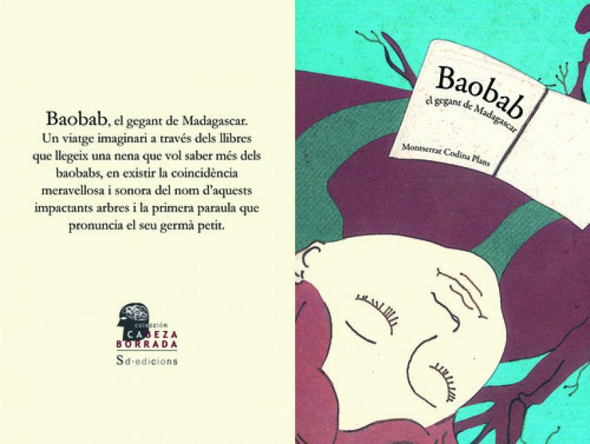 Baobab, el gegant de madagascar