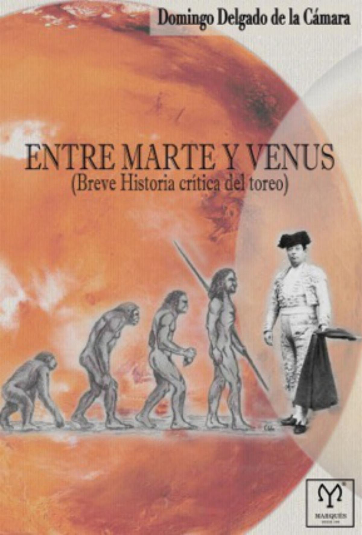 ENTRE MARTE Y VENUS