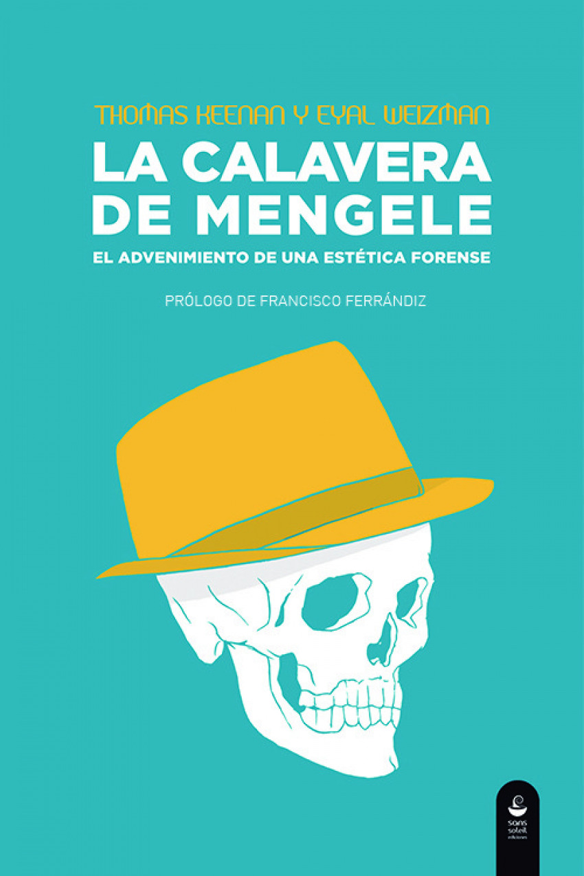 LA CALAVERA DE MENGELE