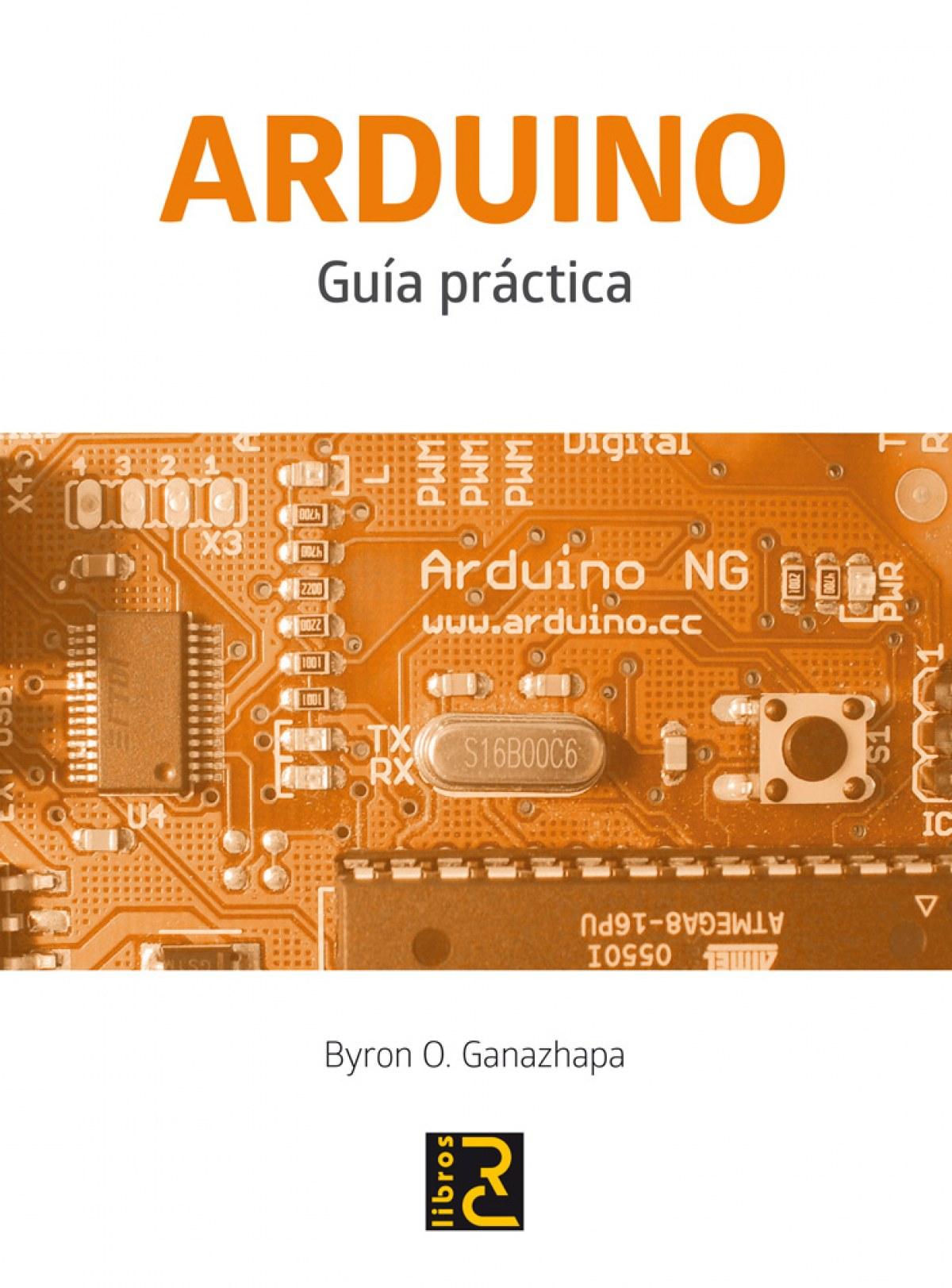 Arduno 9788494305597