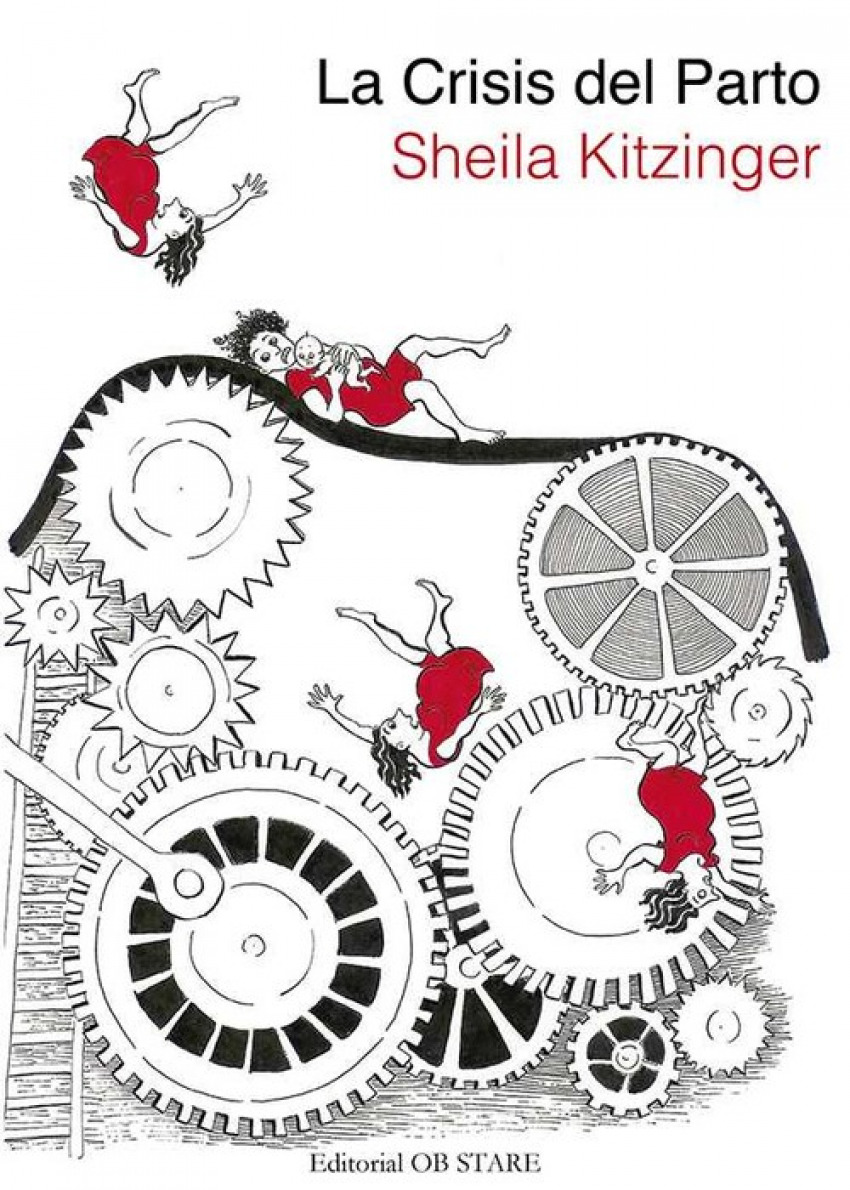 La Crisis Del Parto - Libro En Otro Formato - Kitzinger, Sheila ...