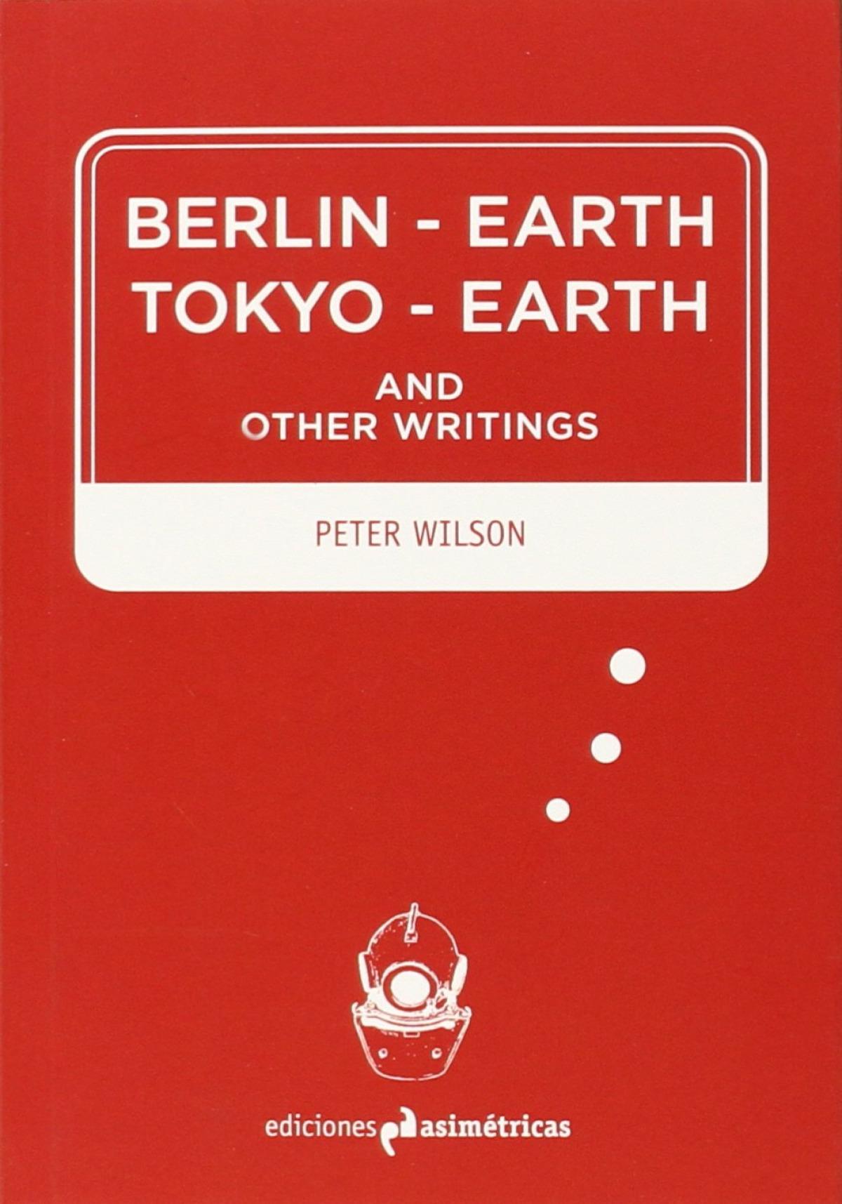 BERLIN-EARTH / TOKYO-EARTH