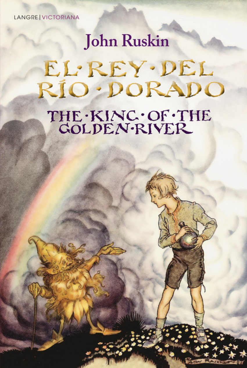 EL REY DE RÍO DORADO / THE KING OF THE GOLDEN RIVER