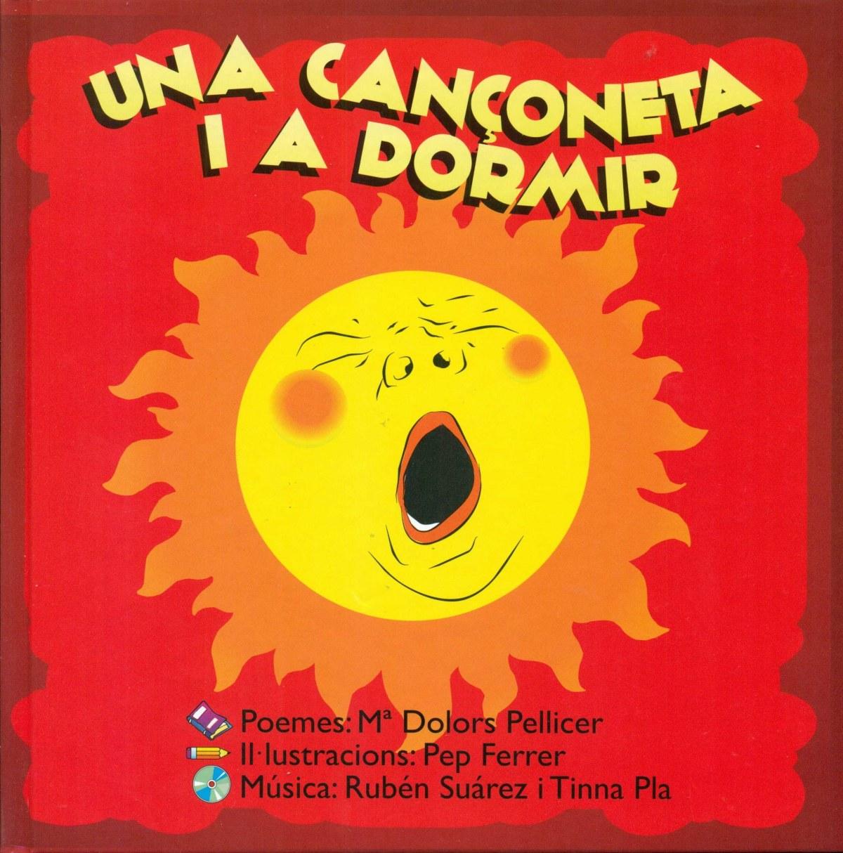 UNA CANÇONETA I A DORMIR +CD
