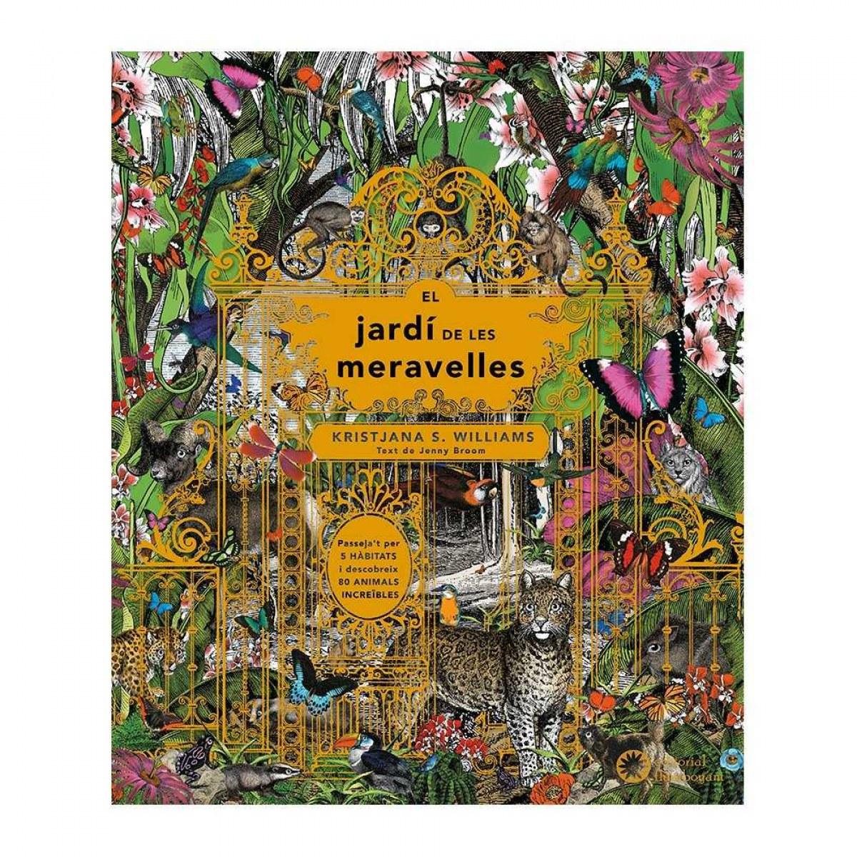 El jardi de les meravelles