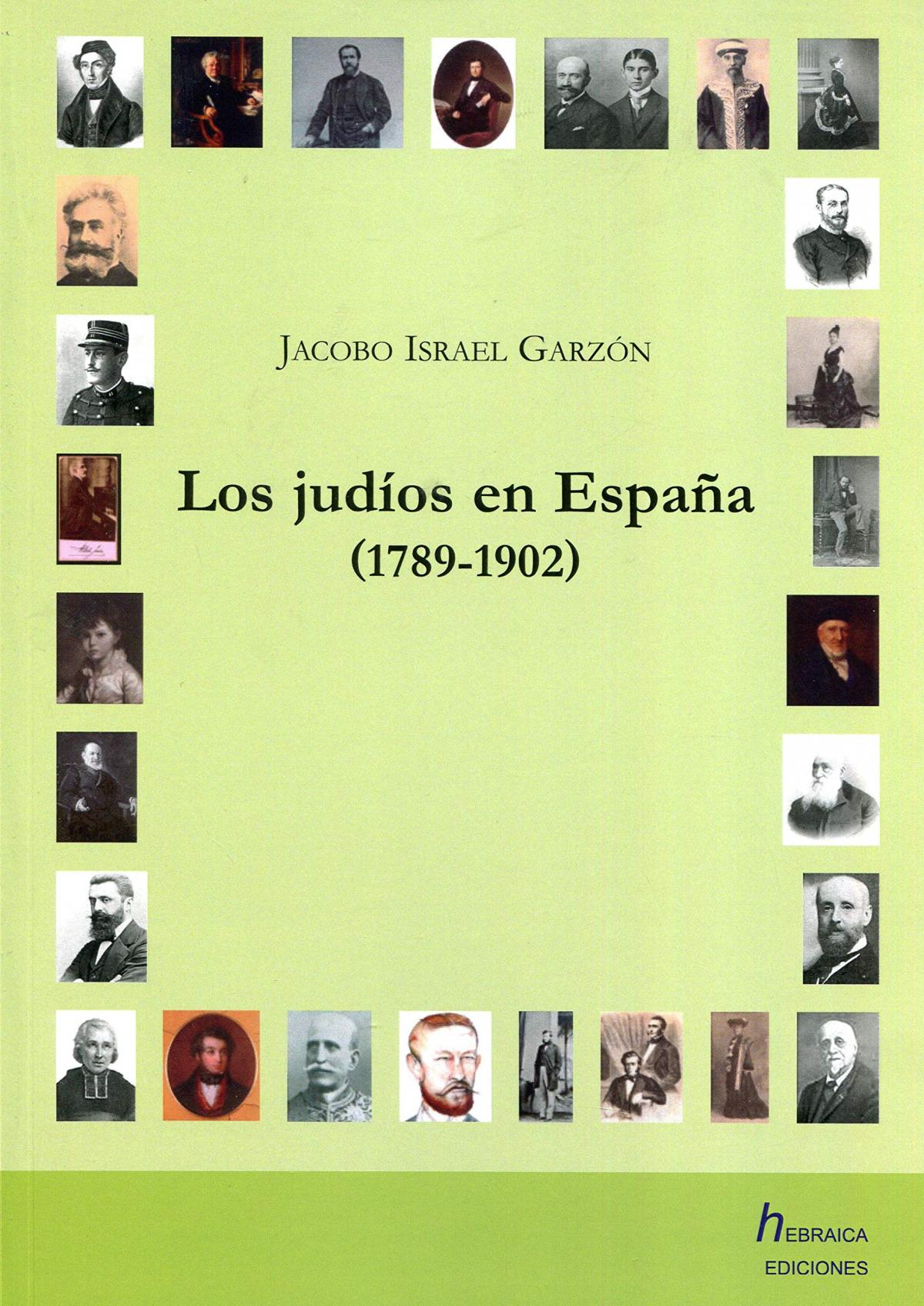 JUDIOS DE ESPAÑA LOS